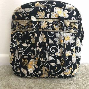Vera Bradley Yellow Bird Handbag